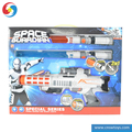Power sounds spark lights Electronic Space Blaster Gun Set For Child DD0602318