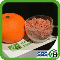 Red kcl granular MOP fertilizer