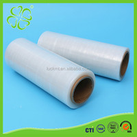 LLDPE Protective Packaging Cling Stretch Film for Wrap