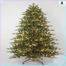 LED light standing christmas tree