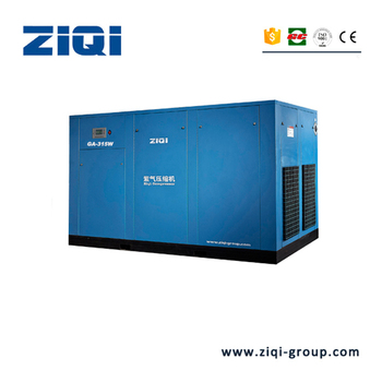 Chinese Screw Type Air Compressor For Plaster Machine