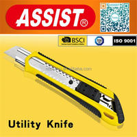 china promotion hot cutter knife types