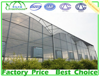 Garden Used Tunnel Greenhouse For Sale