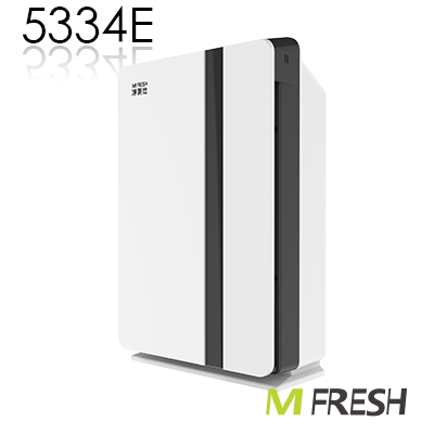 M Fresh HEPA + Carbon + remove formaldehyde electric air purifierto remove perfume
