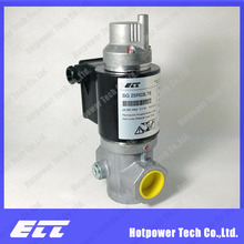 gas oven control valve