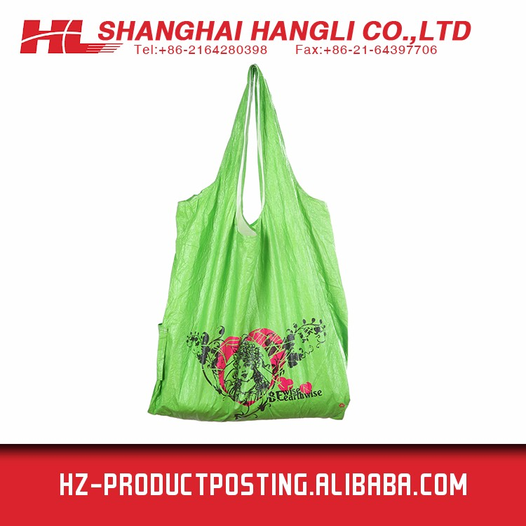 Hot Sale Unique Design Quality-Assured Paper Shopping Tote Bag