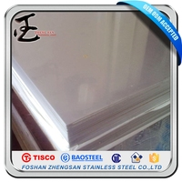Manufacturer China Ss Decorative Cost Of Stainless Steel Sheet