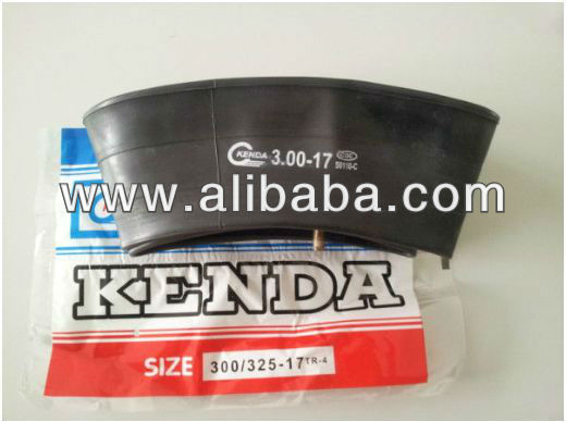 KENDA TUBE FOR MOTORCYCLE 2.50-17