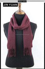 high quality classic winter style mir cashmere scarf