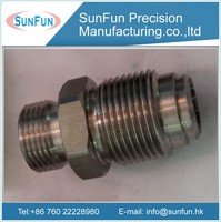 sunfun 100% inspection custom motorcycle engine parts from China