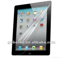 Diamond screen protector for ipad mini(2/3 colors)