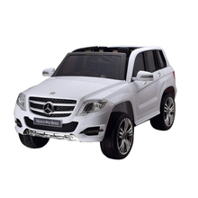 Electric car for kids ride on the GLK 300 baby mini car RC ride on car