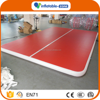 High quality tumble track mat cheap gymnastics equipment for sale