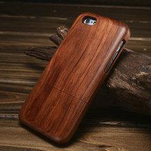 "Wooden Color cell phone mobile case super thin leather phone Case For iPhone 6 6G 4.7"" for samsung universal wood phone case"