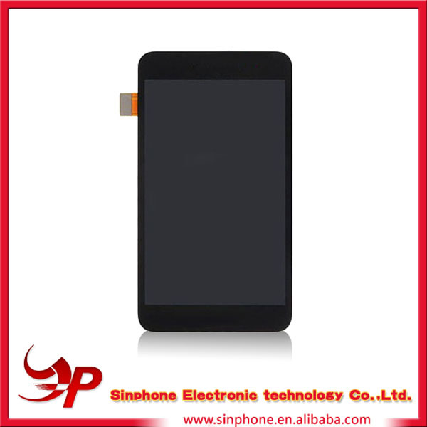 Ali baba new listing for Samsung galaxy note 1 lcd touch screen digitizer assembly