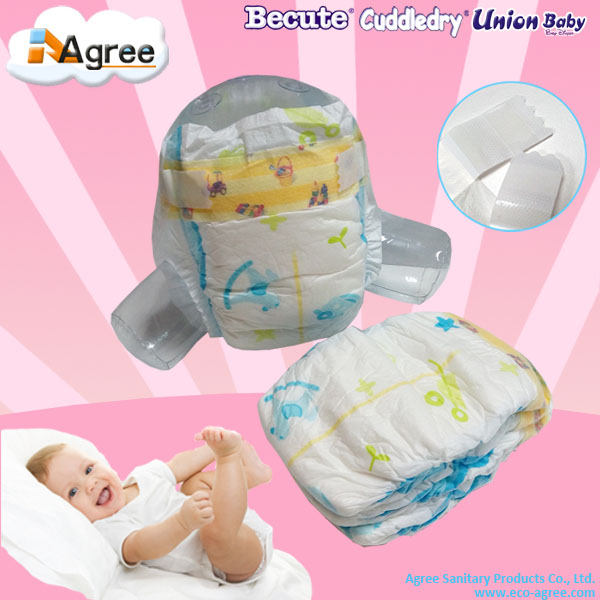 Baby products first standard baby nappy products in QUANZHOU for Ghana,Africa market