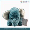 medium 40cm Custom embroidery wholesale elephant plush toy
