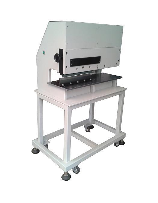 Consumer Electronic Double Sided PCB depaneling machine . PCB SEPArator YSVC-3