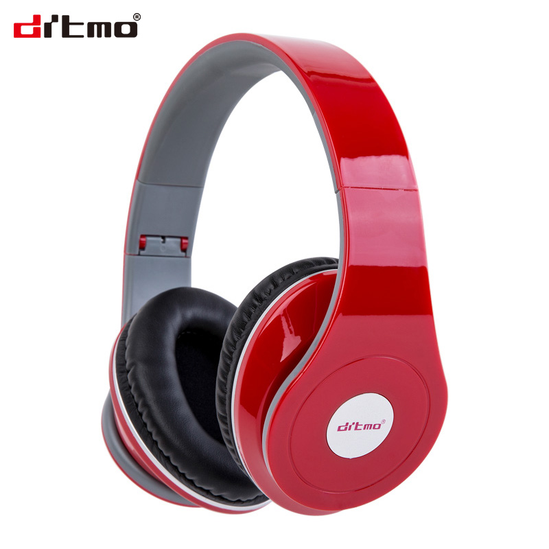 China electronics high fashion shantou headphone factory the best wired headphone with CE