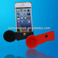 silicone for iphone 5 speaker