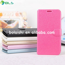 for huawei honor 3c case,leather flip cover for huawei honor 3c