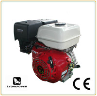 6hp engine163CC air cooled 1 cylinder small gasoline engine