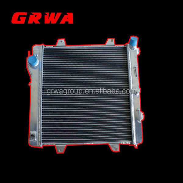 Hot Sale Auto Aluminum Radiator for BMW E30 M3 87-91