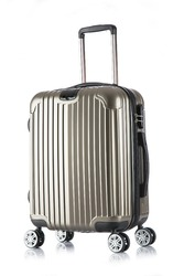 American Express Abs Suitcase bag and case for tourist