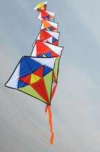 bunch diamond kite