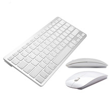 New Trending Product In China Computer Mouse, Ultra-Tthin Multimedia Keyboard Mouse Combo, Keyboard And Mouse