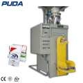 Automatic valve bag filling sealing machine for powder material