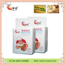 Wholesale 500g 450g 125g 100g 90g instant dry Yeast manufacturer