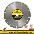 "Brazed 36"" circular saw blade for marble"