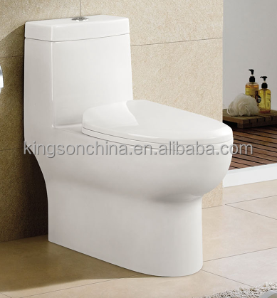 176 upc toilet one piece toilet from Kingson