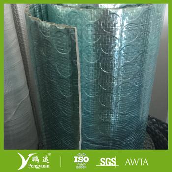 Fire resistant bubble foil insulation buy fire resistant for Is insulation fire resistant