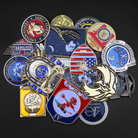 Hot sale custom high quality commemorative coin wholesale military challenge coin cheap challenge coins metal coin