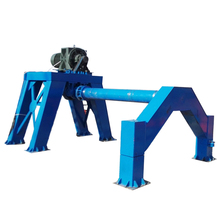 concrete cement culvert pipe making machine/culvert pipe/cement block making machine