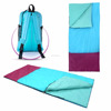 Wholesale Kids or Children's Junior Sleeping Bags Polyester Ultralight Sleeping Bag for Camping & Hiking
