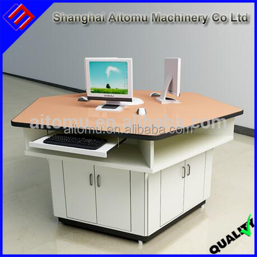 2016 New adjustable height lab stool with high quality