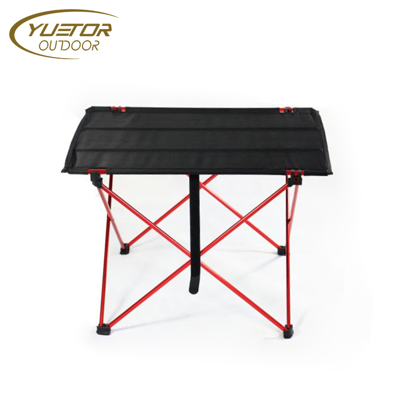 New Foldable Portable Outdoor Camping Picnic Garden <strong>Table</strong>