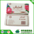 Plastic Bag Soft Pack 2 Ply Facial Tissue