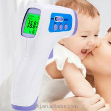 Factory Price Voice Function Digital Infrared Forehead Thermometer