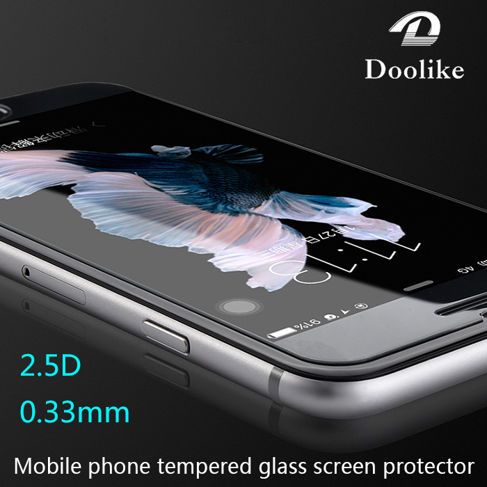 Super Hard 9H Tempered Glass Film Screen Protector For Samsung Mobile