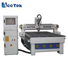 Acctek heavy duty marble cnc router engraving machine/wood and mdf cnc cutting machines