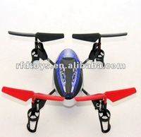 WLtoy 2.4G V949 2RC Beetle 4-axis quadcopter UFO Ladybird Rc UFO