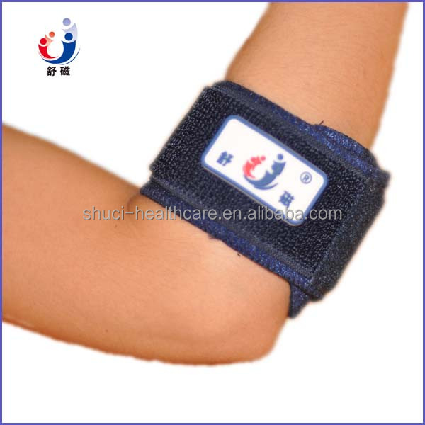 2016 Medical Treatment Elbow Lateral Epicondylitis Crossfit Wrap