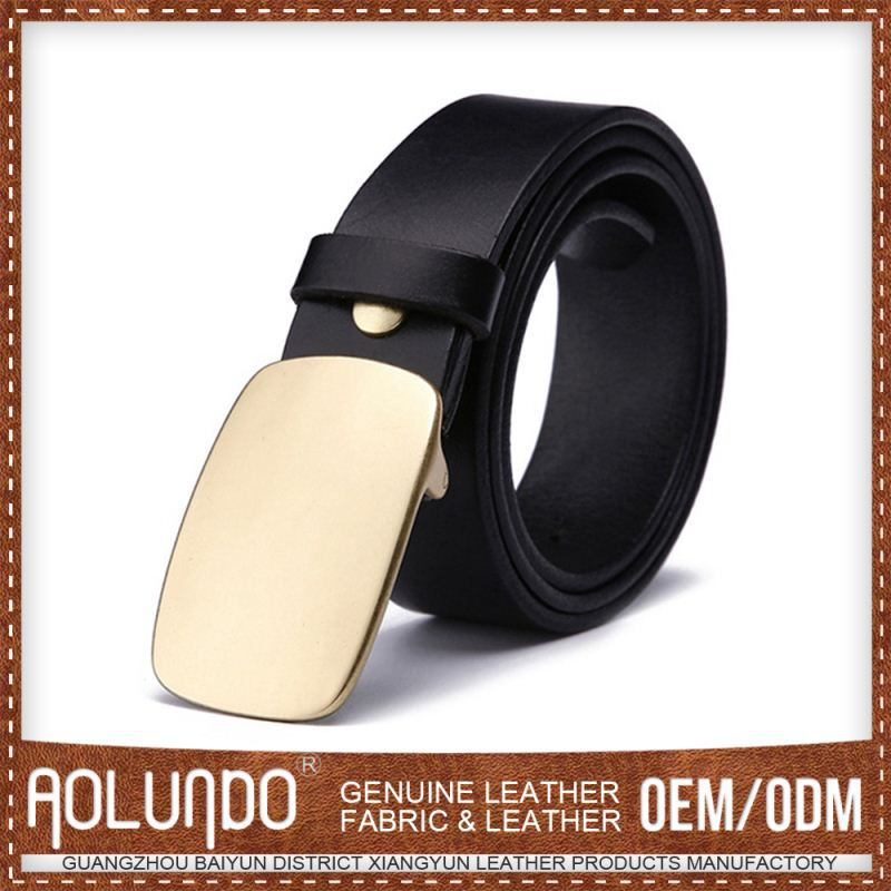 Best Quality Latest Design Leather Belt Moroccan Gold Belt