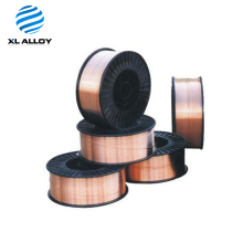 2017 Favorable Price CuNi6 Heat Resistant Copper Wire