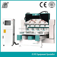 Japanese Cnc Router Cnc Engraving Machine Manufacturers In jinan