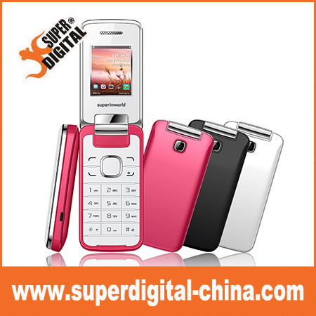 1.8inch flip phone/Dual SIM Dual Standby/Low price/various colours/CE certificate